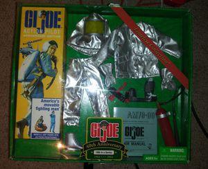 40th Anniversary GI Joe Action Pilot Crash Crew for Sale in Pulaski, TN