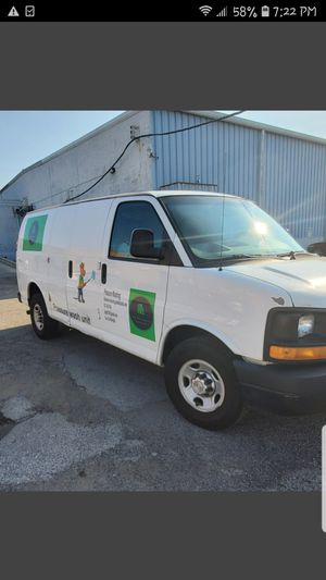 2012 Chevy Express Van for Sale in Columbus, OH