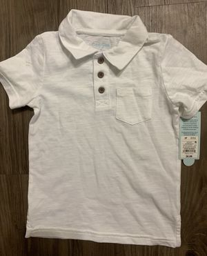 Blouse white for girls size 3T for Sale in Covina, CA