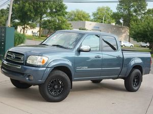 💯FOR SALE 2006 Toyota Tundra SR5 4WDWheels Awesome for Sale in Washington, DC