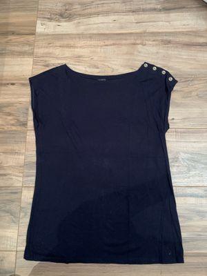 TALBOTS woman T Shirt sz M for Sale in Orlando, FL