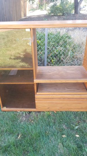 Entertainment Center for Sale in Central Point, OR