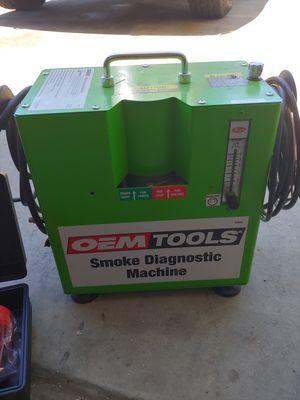 Diagnostic smoke machine for Sale in Litchfield Park, AZ
