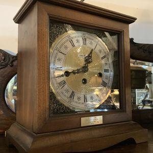 Howard Miller Clock for Sale in Crosby, TX
