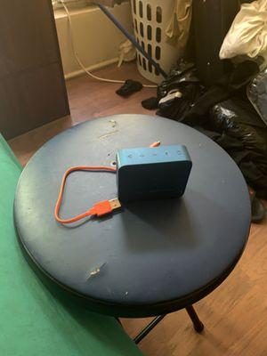 Jbl Bluetooth speaker for Sale in Baltimore, MD