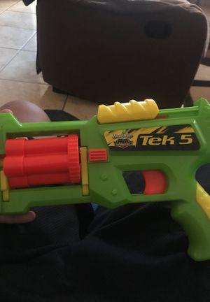 Nerf gun for Sale in Long Beach, CA