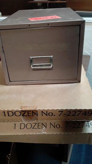 Single filing Cabinet for Sale in Vallejo, CA