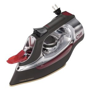 CHI Iron with Retractable Cord   Model# 13106 Brand new!! for Sale in Seattle, WA