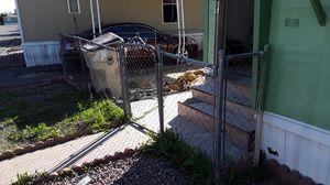 Fence for Sale in Phoenix, AZ