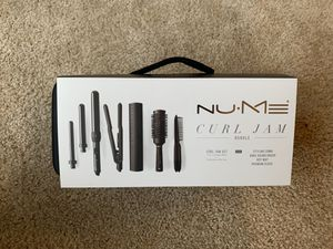 Nume curl jam bundle- new for Sale in Bellevue, WA