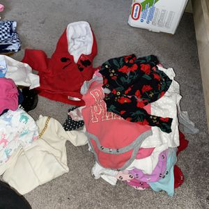 Baby Girl Clothes for Sale in Aurora, IL