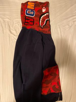 Bape Hoodie for Sale in Lithia Springs, GA