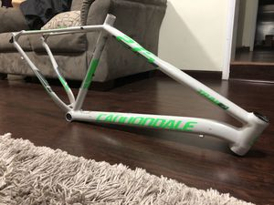Cannondale Trail 2 Frame Only for Sale in Chula Vista, CA
