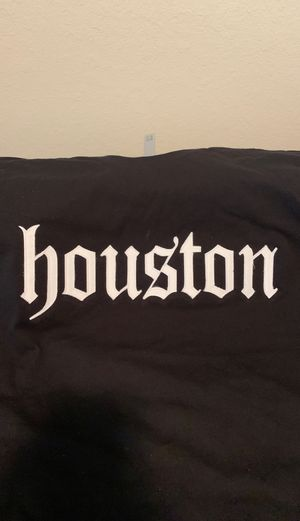 Houston Shirt for Sale in Cypress, TX