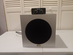 Blue Sky subwoofer for Sale in Chicago, IL