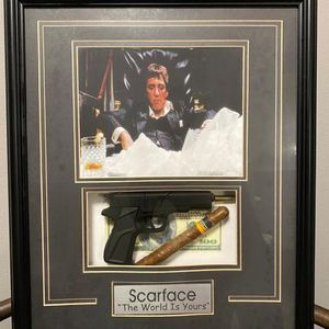 Scarface Picture Collection for Sale in West Palm Beach, FL