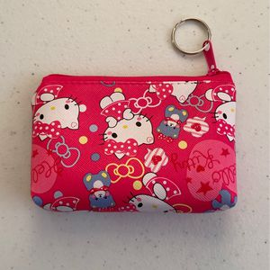 Hello Kitty Coin Purse for Sale in Des Moines, IA