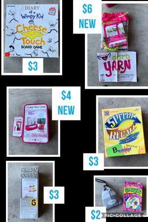 Kids Games for Sale in Litchfield Park, AZ