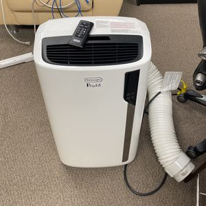 Delonghi Pinguino AC Air Conditioning Unit for Sale in Portland, OR