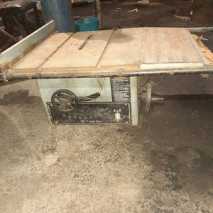Table saw ,Delta for Sale in Wilmington, CA