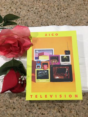 Zico the 2nd mini album for Sale in Goodyear, AZ