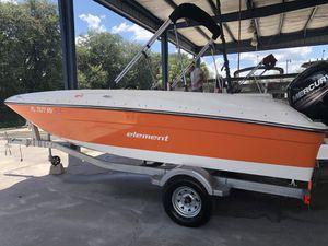 2019 Bayliner Element E18 for Sale in Longwood, FL