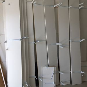 Wood shelves For Sale , Remove Your Products From The Box for Sale in Deerfield Beach, FL