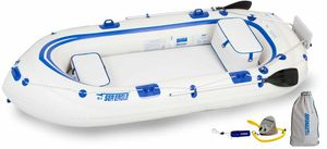 Sea Eagle SE9 Inflatable boat for Sale in Deerfield Beach, FL