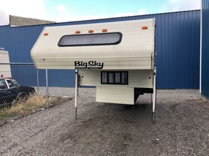 1994 BIG SKY for Sale in Otis Orchards, WA