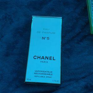 Chanel Perfume for Sale in Los Altos Hills, CA