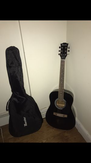 Guitar for Sale in Bayonne, NJ