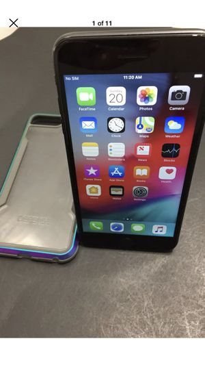 iPhone 7 Plus a1661 for Sale in Columbus, OH