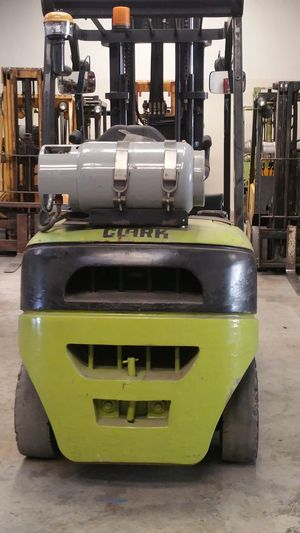 forklift CLARK for Sale in Newark, CA