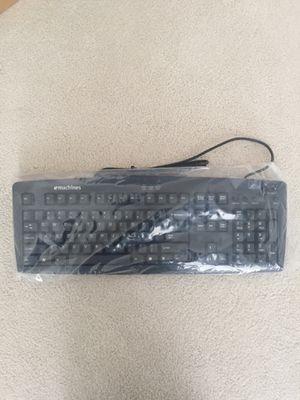 Brand new keyboard for Sale in Alexandria, VA