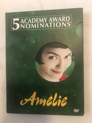 Amelie DVD for Sale in Pompano Beach, FL