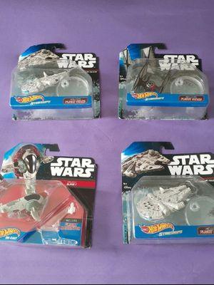 Star Wars Action Figure Bundle! for Sale in Magna, UT