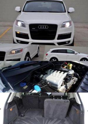 __2007__ Audi Q7 3.6 Price$15OO for Sale in Worcester, MA