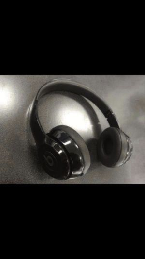 Beats solo 3 wireless headphones for Sale in Kent, WA