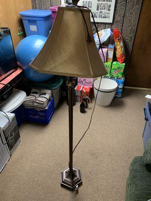 Floor Lamp for Sale in Darien, IL