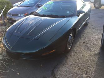 1995 Pontiac Firebird for Sale in Denver,  CO