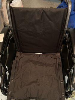 Drive Wheel Chair & Shower Stool for Sale in Marietta,  GA