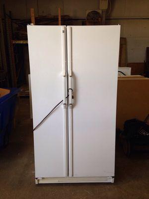 Profile fridge and freezer for Sale in Byron Center, MI