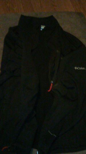 Columbia fleece jacket xxl for Sale in Tacoma, WA