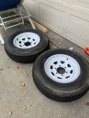 Trailer Tires for Sale in Hamilton, OH
