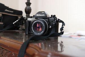 Nikon Film camera for Sale in Las Vegas, NV