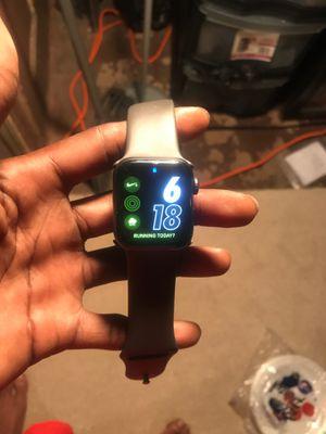 Apple Watch series 4 Nike for Sale in Philadelphia, PA