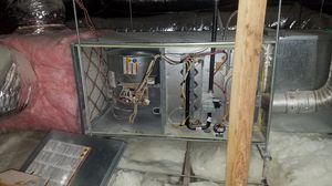 Heater Furnace Air Conditioning service for Sale in Pasadena, CA