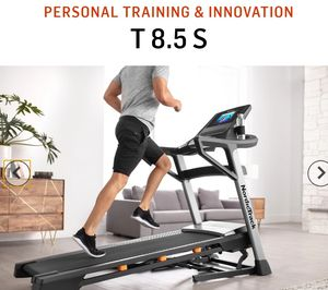 Brand new nordictrack 8.5s treadmill for Sale in Grove City, OH
