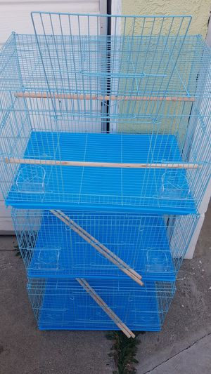 Bird Cages for Sale in City of Industry, CA