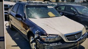 2000 Acura 3.5 RL parting out for Sale in Woodland, CA